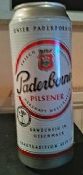 Paderborner Pilsener