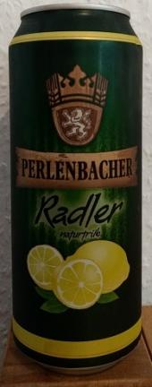 Perlenbacher Radler Naturtrüb