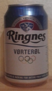 Ringnes Vørterøl