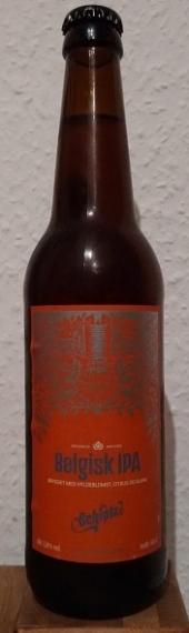 Schiotz Belgisk IPA