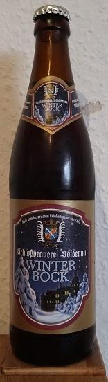 Schloßbrauerei Söldenau Winter Bock