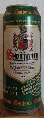 Svijany Svijansky Maz