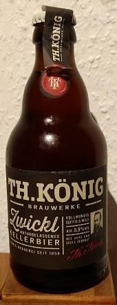 Th. König Brauwerke Zwickl