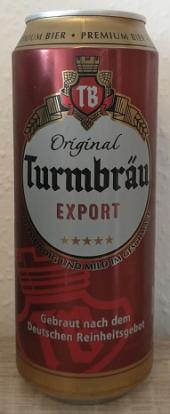 Turmbräu Export