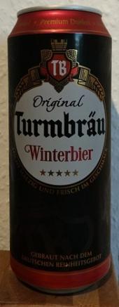 Turmbräu Winterbier