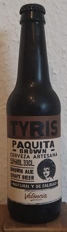 Tyris Paquita Brown