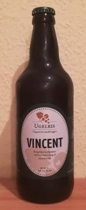 Ugelris Vincent