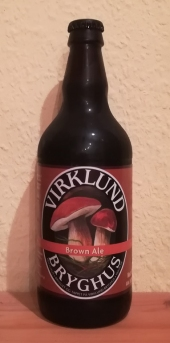 Virklund Brown Ale