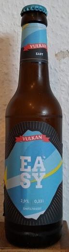 Vulkan Easy