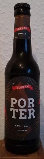 Vulkan Porter