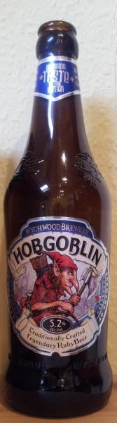 Wychwood Hobgoblin
