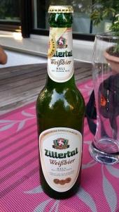 Zillertal Bier Weißbier